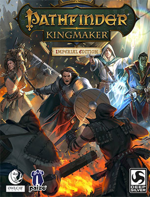 Pathfinder: Kingmaker Imperial Edition