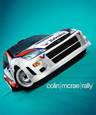 Colin McRae Rally Remastered