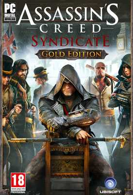 Assassin's Creed: Syndicate Gold Edition