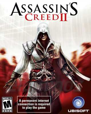Assassin's Creed II Deluxe Edition
