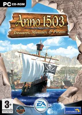 Anno 1503 Gold Edition