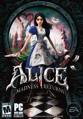 Alice Madness Returns Complete