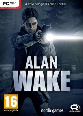 Alan Wake Complete Collection