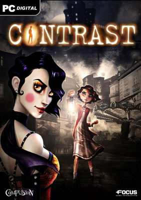 Contrast: Collector's Edition