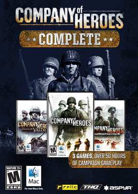 Company of Heroes: Complete Edition