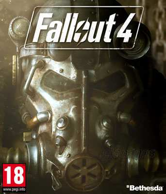 Fallout 4 Complete