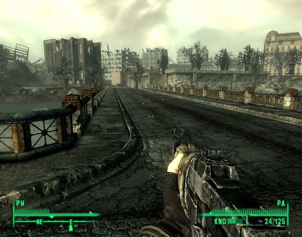 What is the difference between fallout 3 game of the year ...