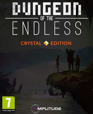 Dungeon of the Endless Crystal Edition