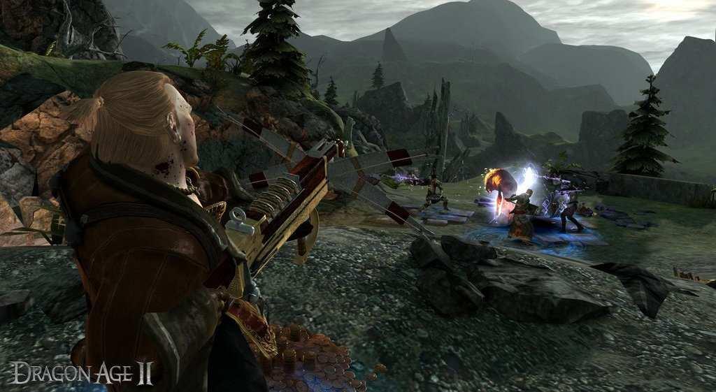 Dragon Age 2 Legacy Dlc Free Download Pc