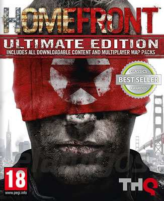 Homefront Ultimate Edition