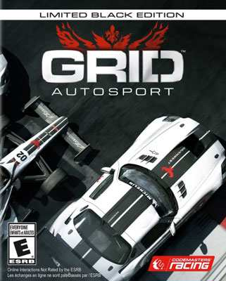 GRID: Autosport Complete Edition