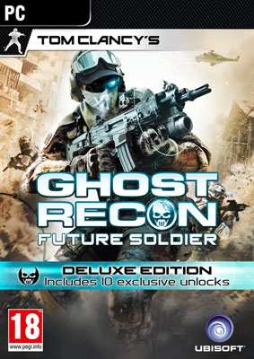 Tom Clancy's Ghost Recon: Future Soldier Complete Edition