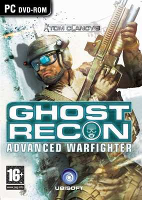 Tom Clancy's Ghost Recon: Advanced Warfighter Collection