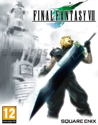 Final Fantasy VII Steam Edition