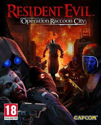 Resident Evil: Operation Raccoon City Complete Pack