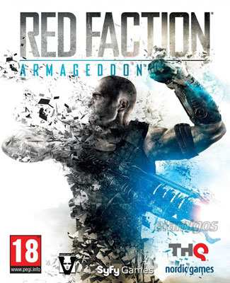 Red Faction: Armageddon Complete