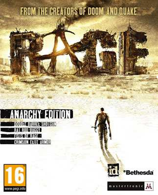 RAGE Complete Edition