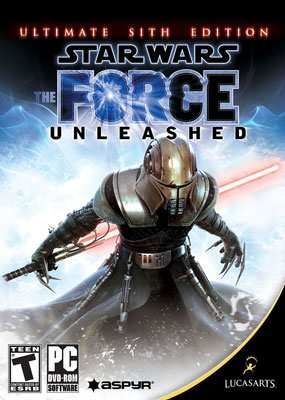 Star Wars: The Force Unleashed Collection