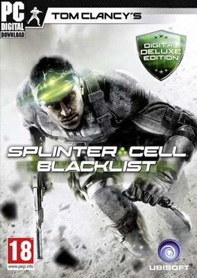 Tom Clancy's Splinter Cell: Blacklist Complete Edition