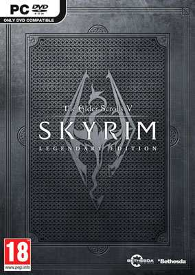 The Elder Scrolls V: Skyrim - Legendary Edition