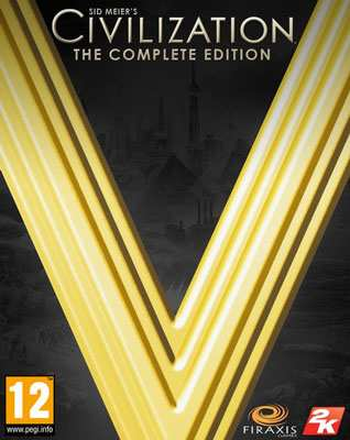 Sid Meier's Civilization V: Complete Edition