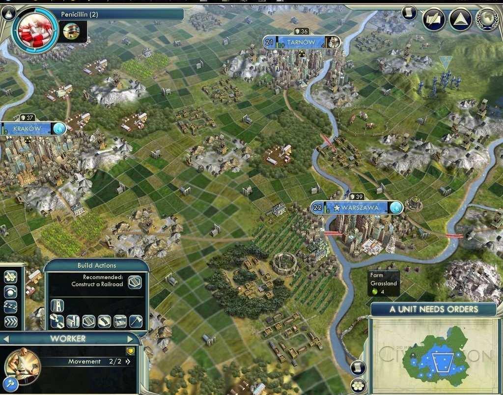 Civilization v - explorers map pack crack minecraft