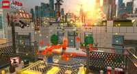 The LEGO Movie Videogame download