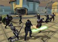 torrent Star Wars: Knights of the Old Republic II pobierz za darmo