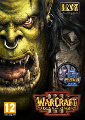 WarCraft III: Complete Edition