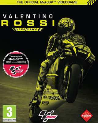 Valentino Rossi: The Game - MotoGP 16