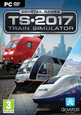 Train Simulator 2017 Pioneers Edition