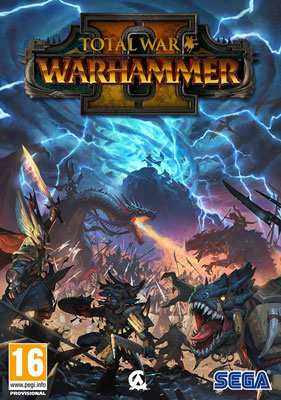 Total War: WARHAMMER II