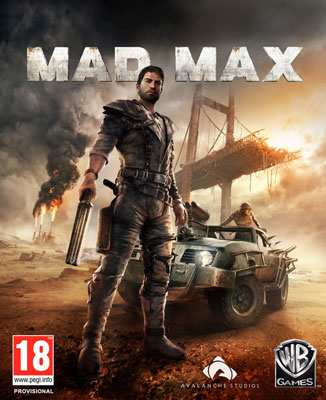 Mad Max Ripper Special Edition