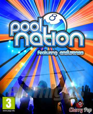 Pool Nation Collection