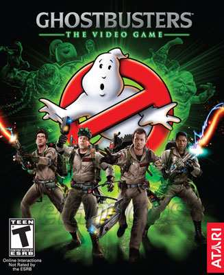 Ghostbusters: The Video Game 2009