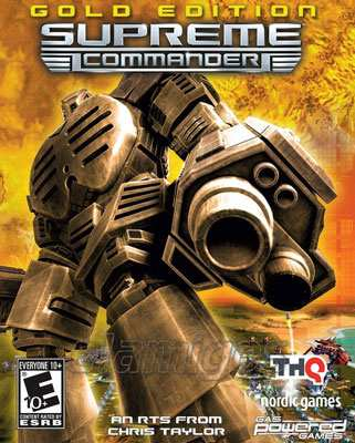 Supreme Commander Collection