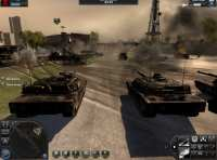 crack World in Conflict ściągnij grę