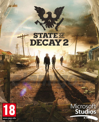 State of Decay 2 Juggernaut Edition