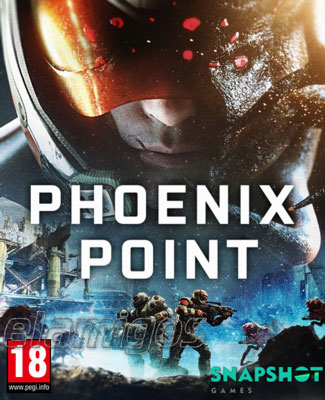 Phoenix Point Ultra Edition