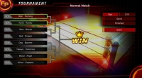 elamigos Fire Pro Wrestling World download