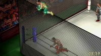 crack Fire Pro Wrestling World ściągnij grę