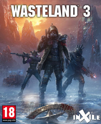 Wasteland 3 Deluxe Edition