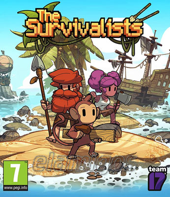 The Survivalists Deluxe Edition